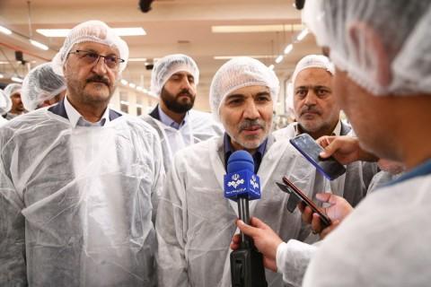 دکتر محمد باقر نوبخت