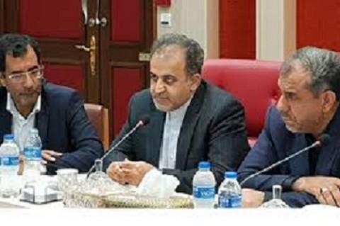 سید علی محمد موسوی